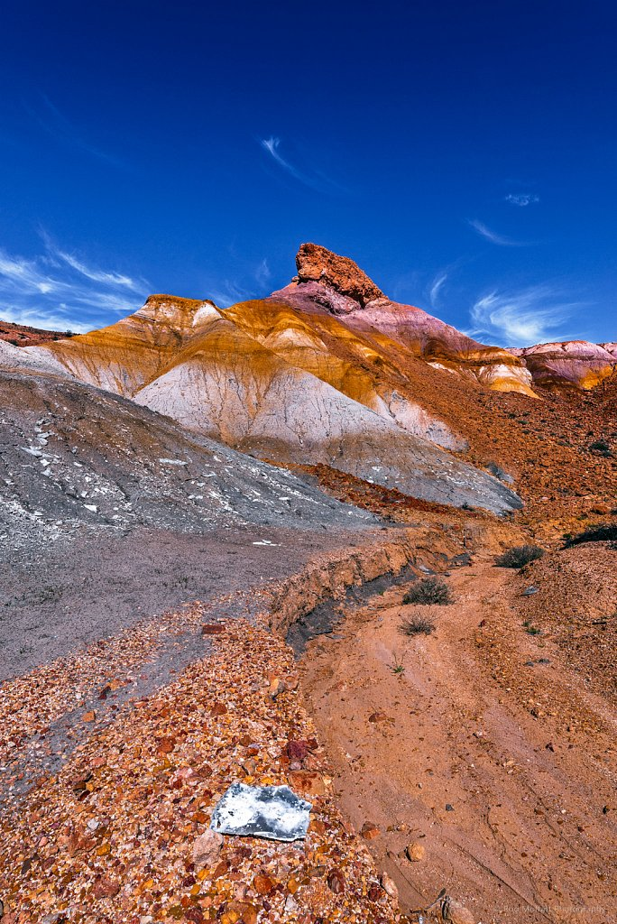 Painted Desert of Archaringa
